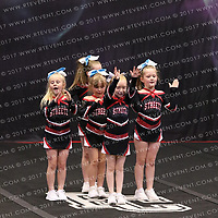 1017_Streetz Elite Cheer - Snowflakes