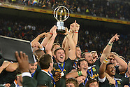 Friday 22 June Final: South Africa v New Zealand