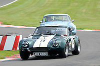 #14 John Spiers TVR Griffith
