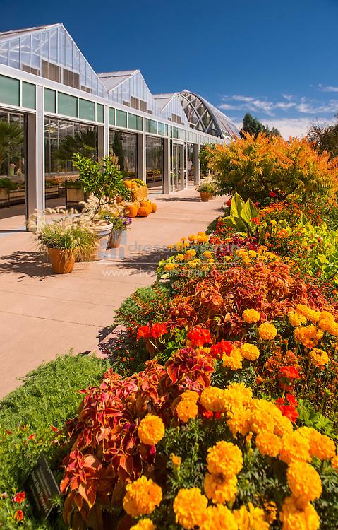 late summer gardens