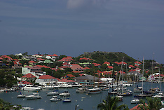 File Pictures Of St Barts - Devastated by Hurricane Irma - 8 Sep 2017