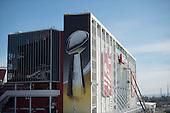 20160120 - Super Bowl 50-Stadium Views