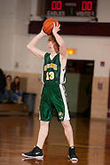 Basketball 2011 Ellicottville vs North Collins JV