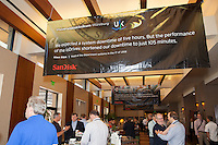 San Disk Corporate Event