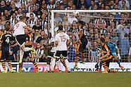 050816 Fulham v Newcastle Utd