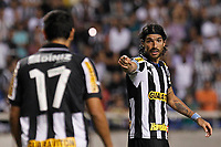 20120509: RIO DE JANEIRO, BRASIL - Copa do Brasil 2011/2012: Botafogo vs Vitoria.<br /> In photo: Herrera and Loco Abreu.<br /> PHOTO: CITYFILES