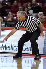 Randy McCall referee photos