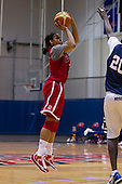 2012 USA Women's Basketball Team Practice