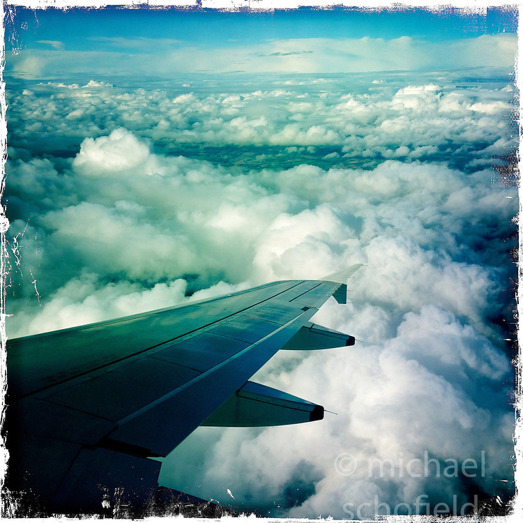 Jet to London..Hipstamatic images taken on an Apple iPhone..©Michael Schofield.