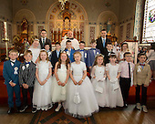 Glenmore & Listerlin Communion 2016