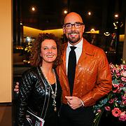 "NLD/Tilburg/20130114 - Premiere Ruth Jaccot "" A Lady on Stage"", Maik de Boer"
