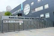 Grand Arts High School Los Angeles