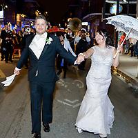 Michael & Erica Wedding Album Samples | Bourbon Orleans, City Park, St. Ann Cottage | 1216 Studio Wedding Photography