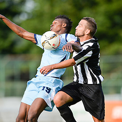 20150819: SLO, Football - Pokal Slovenije 2015/16, ND Mura vs ND Gorica