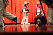 2011 Melrose Academy Winter - Danza de los Viejitos