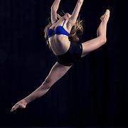 Olivia Berrell dancer portraits