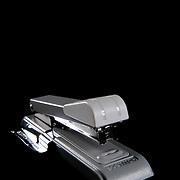 An office stapler