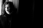 Paris, France. 16 Septembre 2013<br /> La chanteuse auteur compositrice Christine and the Queens (Héloïse Letissier)