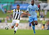 2014/07/24 Udinese vs Dinamo Mosca 2-3