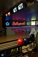A view of Lucky Strike Lanes at the Palisades Center mall in West Nyack on Jan. 12, 2007.