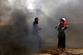 Gaza Violence 2018 onwards