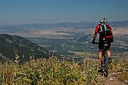 Mountain Biking-Wyoming-Jackson Hole