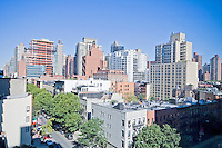 Roof View at 400 East 85th Street