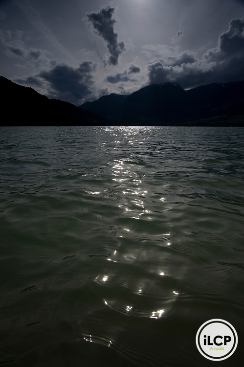 Harrison Lake.