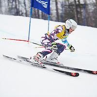 Aviva Division 1 Series Alpine Ontario South, Osler Bluff Ski Club, January 22, 2016 U16