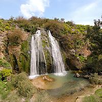 Huleh Basin