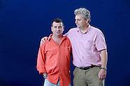 Mark Cocker and David Tipling
