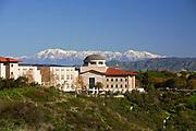 Soka University Liberal Arts College