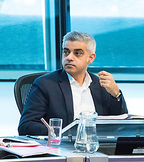 2017-02-20 London Assembly Mayor's Question Time