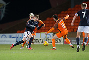 Jack Lambert of Dundee - Dundee United v Dundee, SPFL Under 20 Development League at Tannadice Park, Dundee<br /> <br />  - © David Young - www.davidyoungphoto.co.uk - email: davidyoungphoto@gmail.com