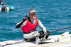 2014 ISAF WC Palma | day 6