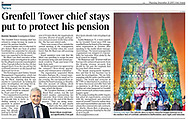 The Times - 21st December 2017