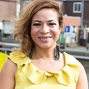 NLD/Alphen aan de Rijn/20140402 - Just Once Again , Nurlaila Karim