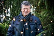 Burgemeester Bart Somers