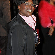 NLD/Amsterdam/20080929 - Pink Ribbon gala 2008, Gerda Havertong