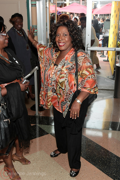 South Beach Miami, Florida, NY-June 20: Actress Jo Marie Payton attends the 2012 American Black Film Festival Opening Night Screening of ' Beast of the Southern Wild ' held at the Colony Theater on June 20, 2012 in South Beach Miami. (Photo by Terrence Jennings)