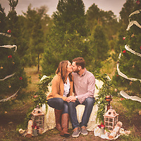 Carlyn&Rob Holiday Session