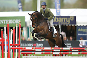 Dodson and Horrell Internationall Horse Trials 2019 100519
