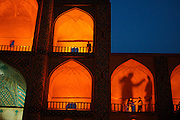 Takyeh Amir Chakhmagh or Chakhmaq complex in YAZD Iran....