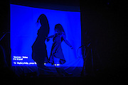 ME, MYSELF… / La Sala Rossa, Jeudi 23 octobre 2014. Me, Myself & Eye: Stéphanie Morin-Robert.