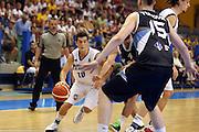 LIGNANO SABBIADORO, 08 LUGLIO 2015<br /> BASKET, EUROPEO MASCHILE UNDER 20<br /> ITALIA-BOSNIA ERZEGOVINA<br /> NELLA FOTO: Marco Spissu<br /> FOTO FIBA EUROPE/CASTORIA