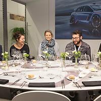 Hyundai NOCTURNE - Kim Clijsters
