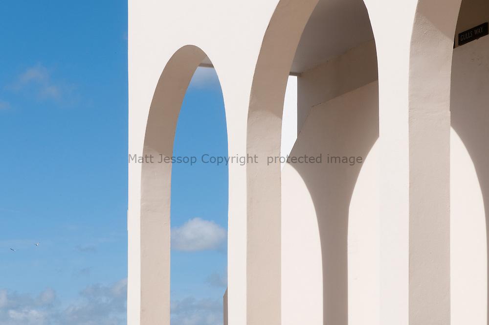 Falmouth Arches 01