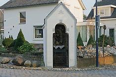 Obbicht, Limburg, Netherlands