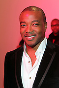 19 November-New York, NY:  Publisher Chuck 'Jigsaw' Creekmur attends the 4th Annual WEEN (Women in Entertainment Empowerment Network) Awards held at Helen Mills Theater on November 19, 2014 in New York City.  (Terrence Jennings)