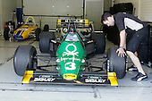 FIA Masters Historic Formula One 0'14